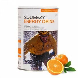ENERGY DRINK SPORTITAL POR 500 G