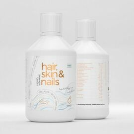 Hair, Skin & Nails vitamin komplex