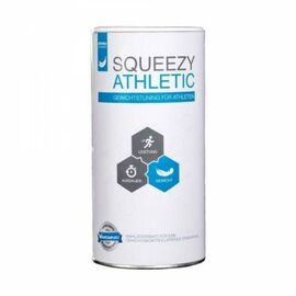 SQUEEZY ATHLETIC SÚLYKONTROLL