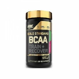 Gold Standard BCAA Train+Sustain eper-kiwi ízű