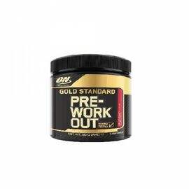 Optimum Nutrition Gold Standard Pre-Workout 88 g Gyümölcs puncs