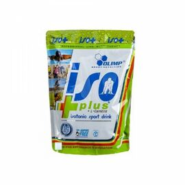 Olimp Nutrition ISO Plus 1500g