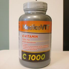 MedicoVIT C-vitamin 1000 mg 60db