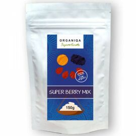 Bio super berry mix 150 g