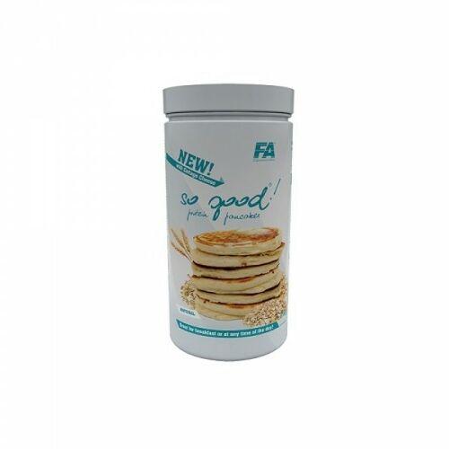 Fitness Authority So Good Protein Pancakes 1 kg Natúr
