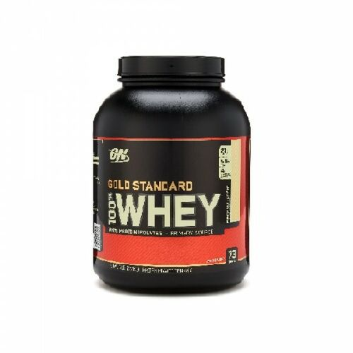 OPTIMUM NUTRITION GOLD STANDARD 100% WHEY 908G