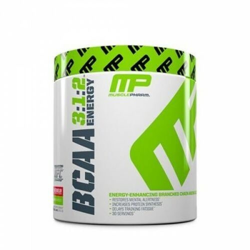 MusclePharm BCAA 3:1:2 215g