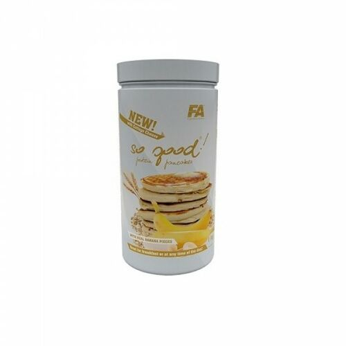 Fitness Authority So Good Protein Pancakes 1 kg Banános