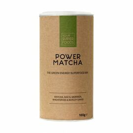 ORGANIC POWER MATCHA MIX 150G