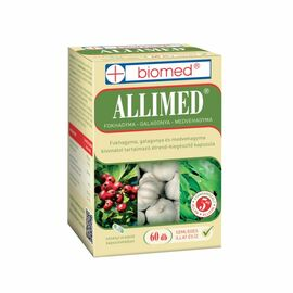 Biomed Allimed kapszula - 60 db